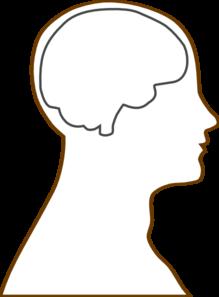 219x297 Best Photos Of Blank Human Head Outline