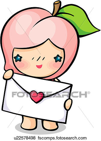 336x470 Clip Art Of Emotion, Peach, Human Figure, Person, People, Spring