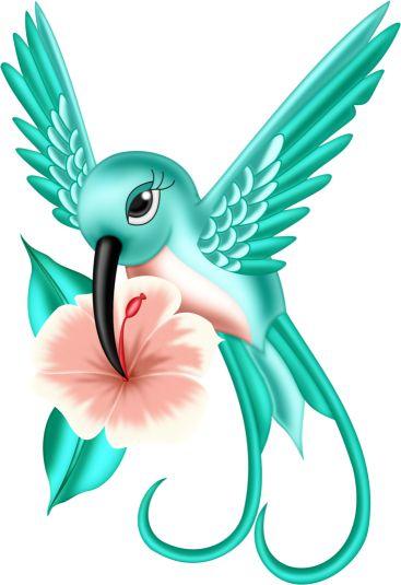 367x535 Hummingbird Clipart Beautiful Bird