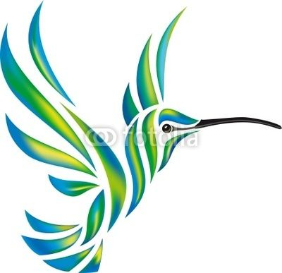 Humming Bird Graphics