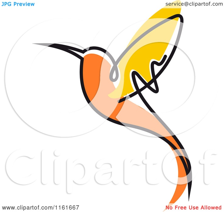 736x697 39 Best Hummingbird Clipart Images Pictures, Art