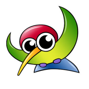 300x300 Cartoon Hummingbird Image Download Cartoon