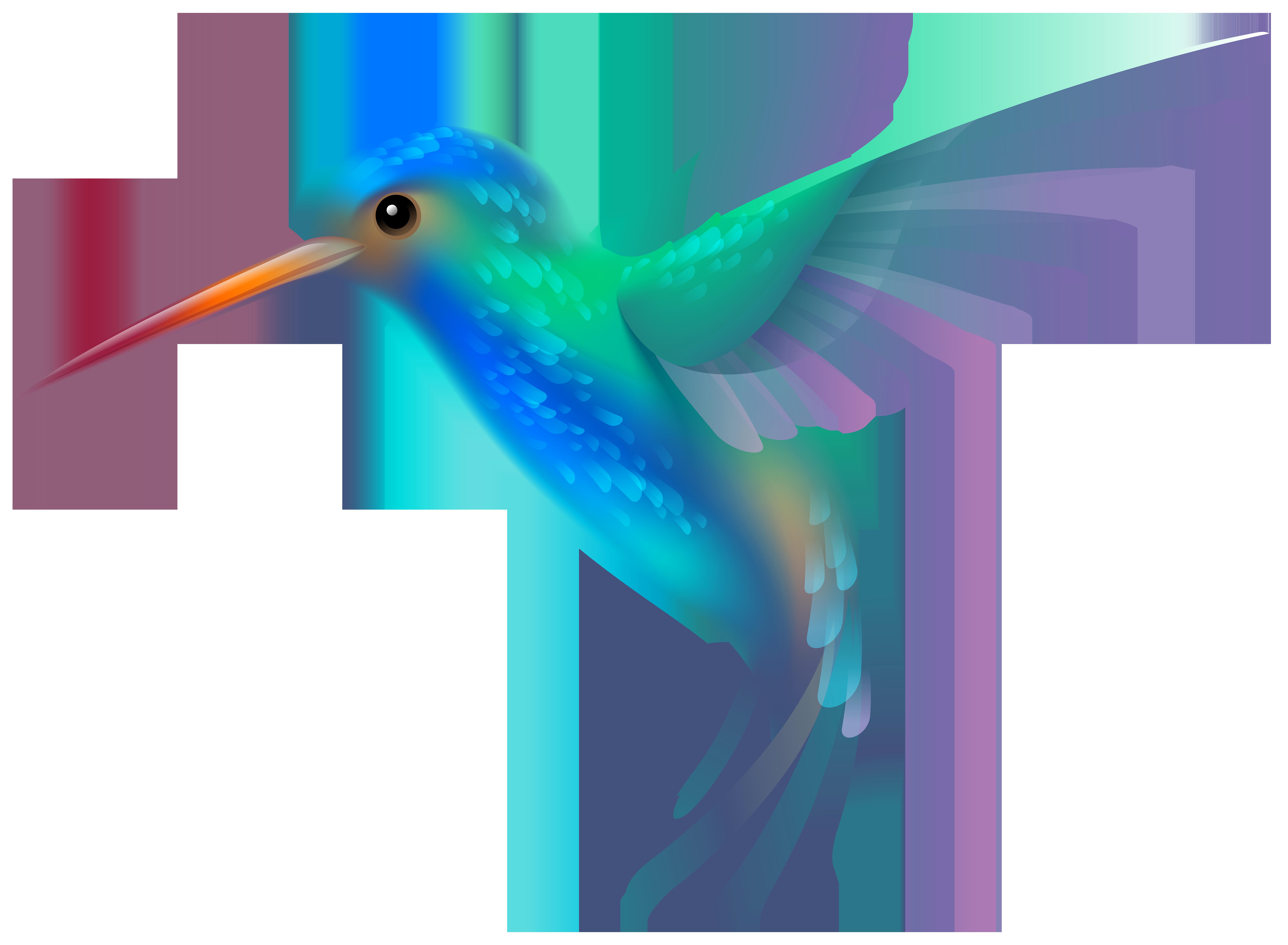 8000x5867 Hummingbird Png Transparent Clip Art Imageu200b Gallery Yopriceville