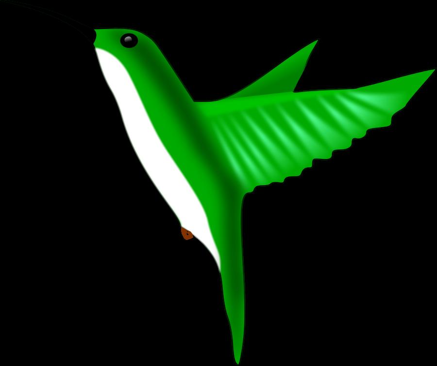 900x755 Hummingbird Clip Art Vector Clip Art Free Image 2