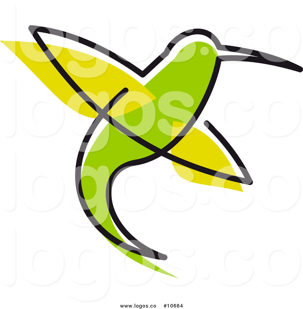 1024x1044 Royalty Free Clip Art Vector Flying Sketched Green Hummingbird