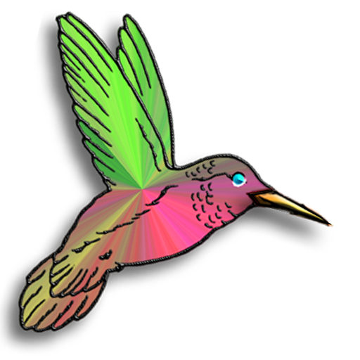 512x512 Hummingbird Clipart On Hummingbirds Clip Art And Image