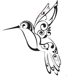 236x266 Hummingbird Tattoo (Simple) Tattoos Tattoo Simple