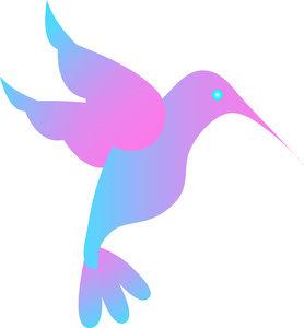 278x300 Free Free Hummingbird Clip Art Image 0515 1102 2016 2311 Animal
