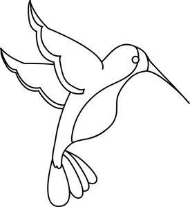 275x300 Wondrous Hummingbird Clipart Free Clip Art Images Clipartix