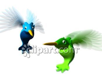 350x263 Blur Clipart Hummingbird
