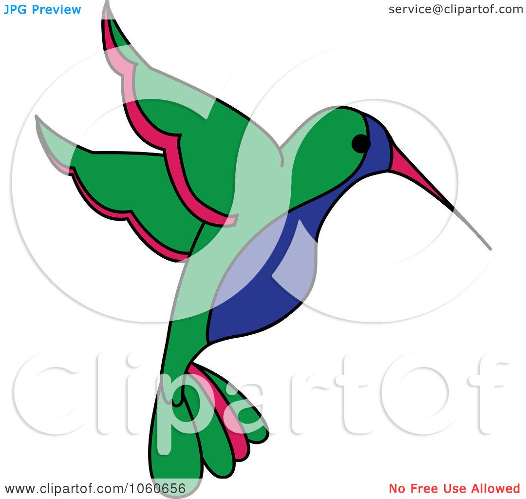 1080x1024 Hummingbird Clipart Clipart Panda