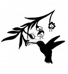 236x256 Hummingbird Silhouette Clip Art Cliparts