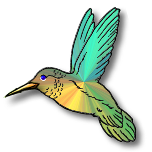 512x512 Hummingbird Clip Art Many Interesting Cliparts