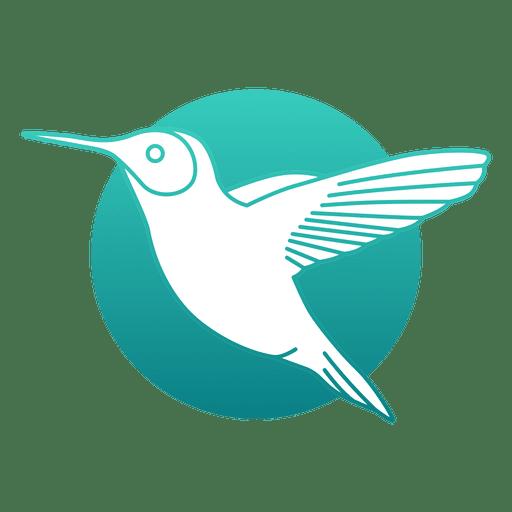 512x512 Hummingbird Logo