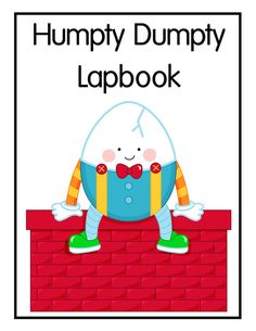 236x305 Position Words With Humpty Dumpty Humpty Dumpty, Nursery And Math
