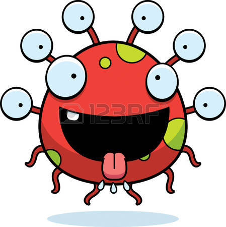 449x450 Monster Clipart Hungry Monster