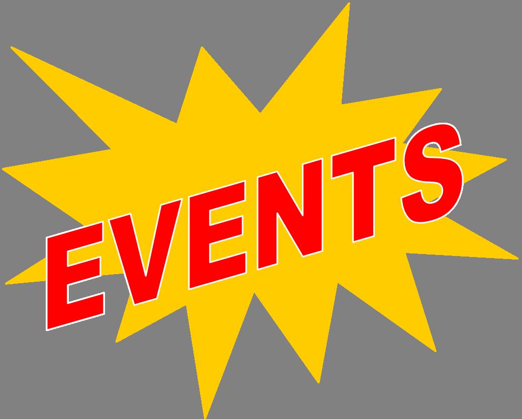 1039x833 Events Clip Art