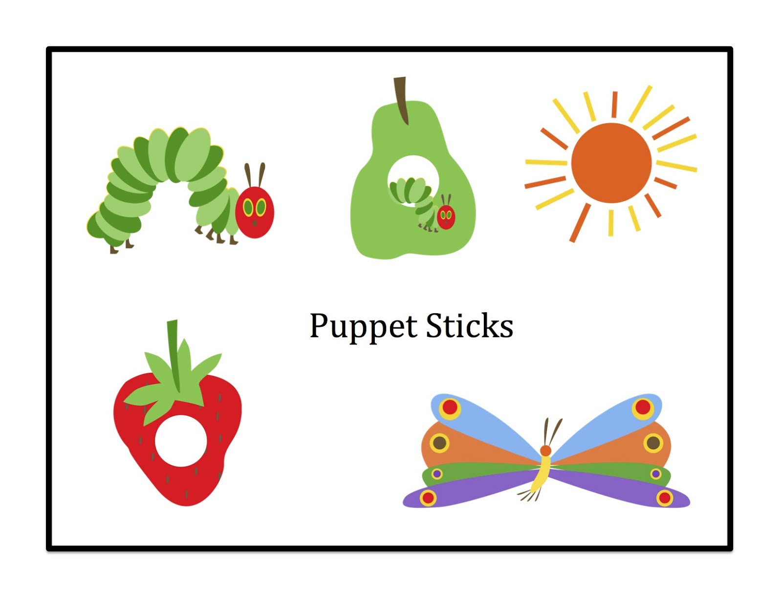 1600x1236 Hungry caterpillar clip art free clipart