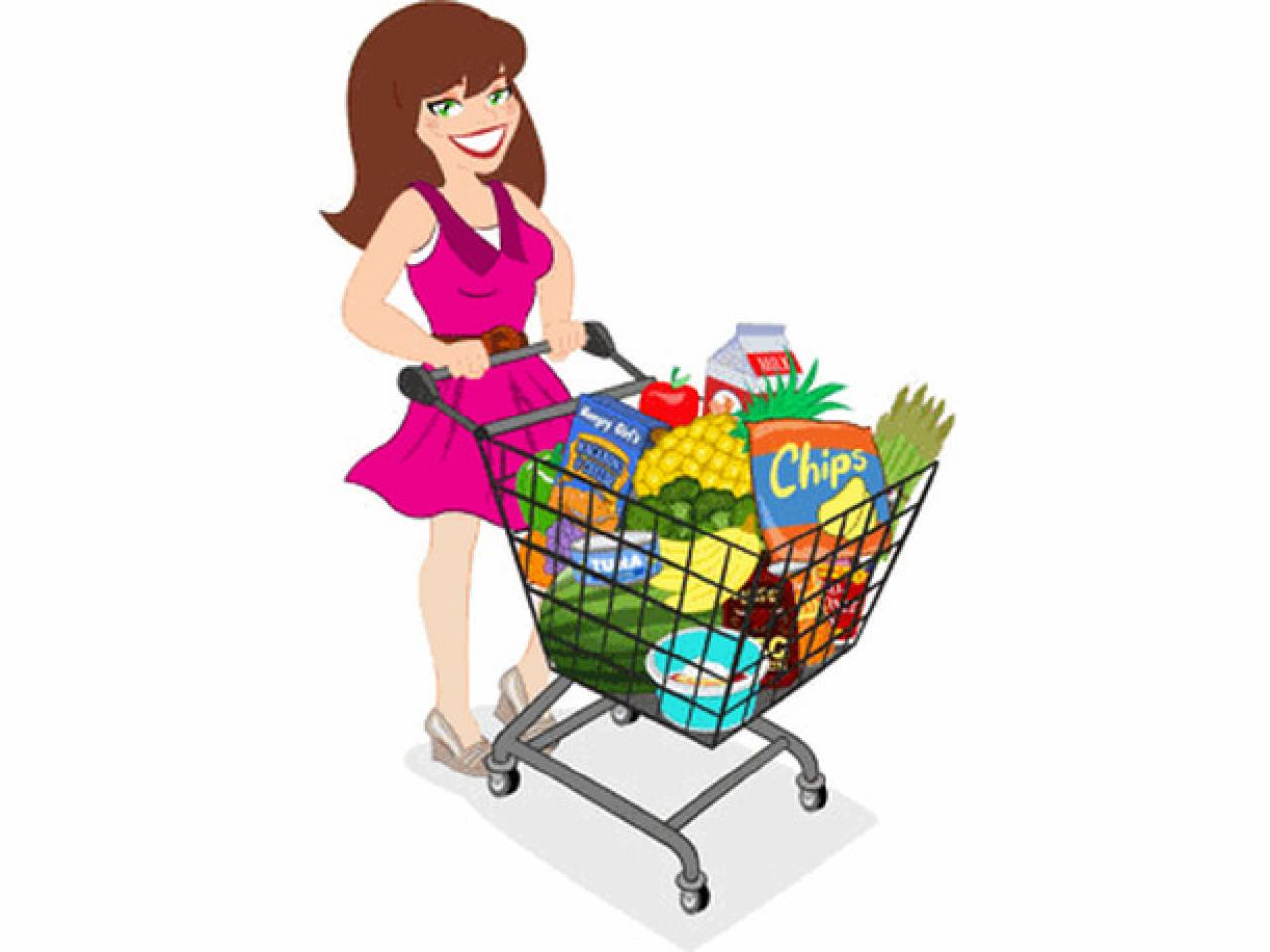 1280x960 Pantry Hungry Girls Guilt Free Essentials Shows Food Network