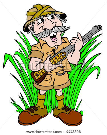 374x470 Hunting Clipart Many Interesting Cliparts