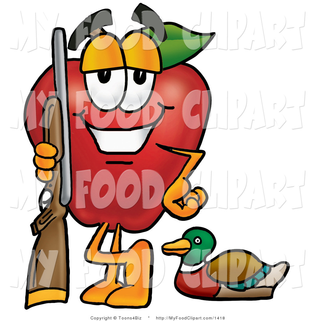 1024x1044 Hunting For Food Clipart