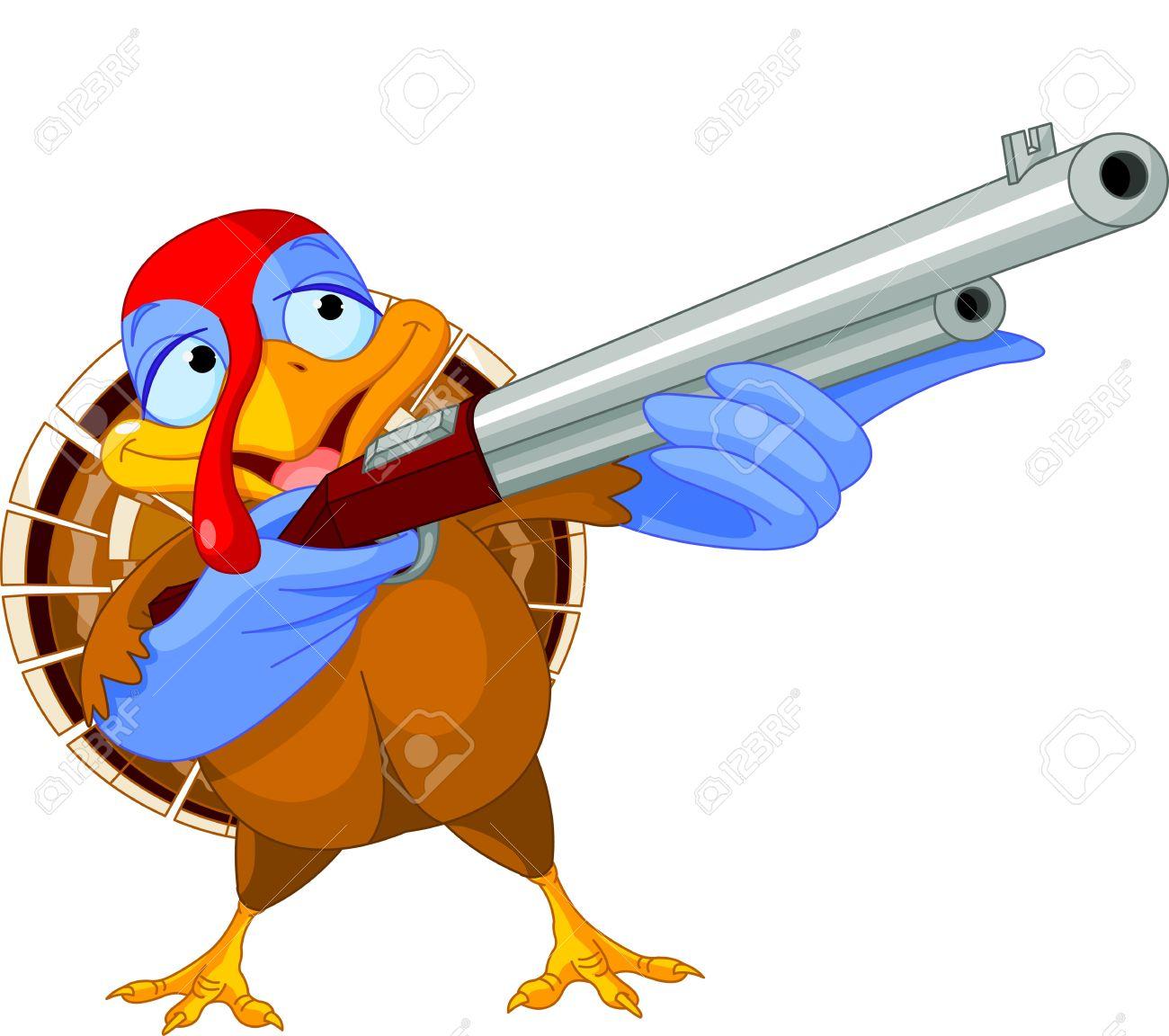 1300x1152 Shotgun Clipart Bird Hunting