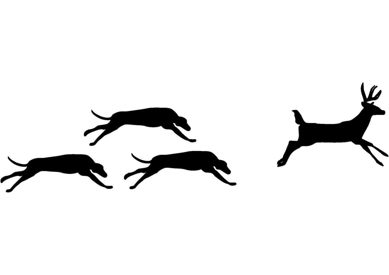 1500x1061 Dog Clipart Running