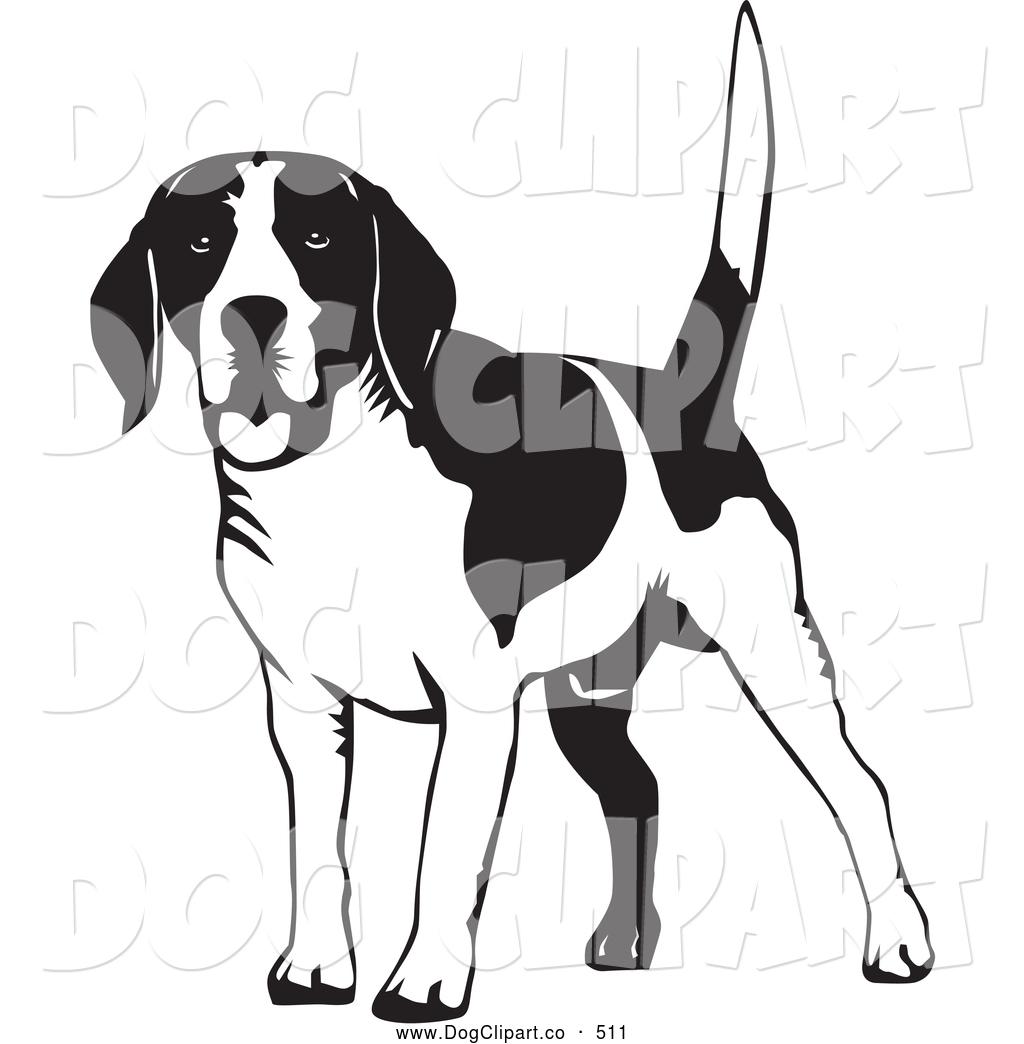 1024x1044 Clip Art Black And White Beagle Clipart