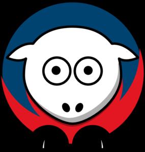 285x299 Sheep