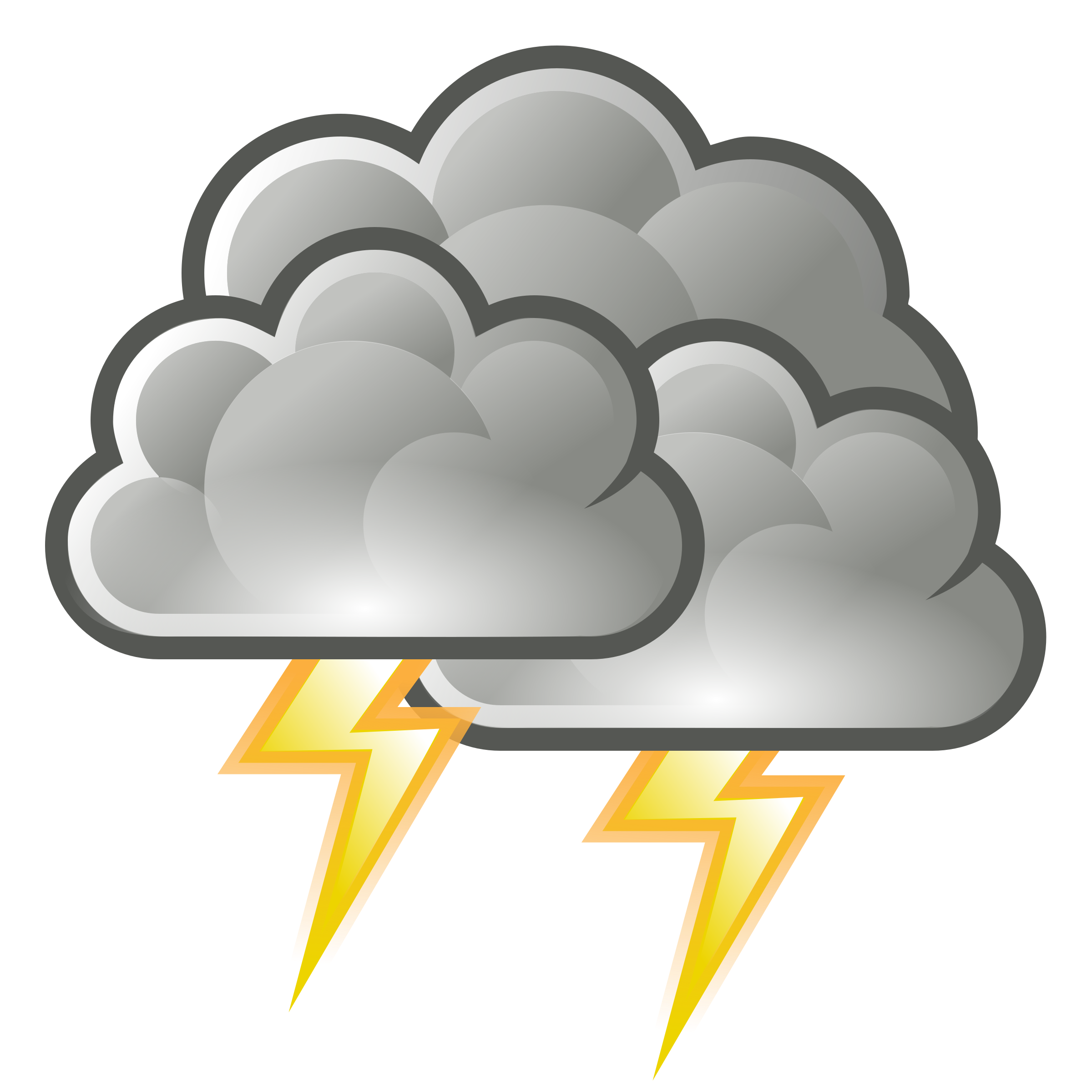 2400x2400 Storm Clipart Severe Weather