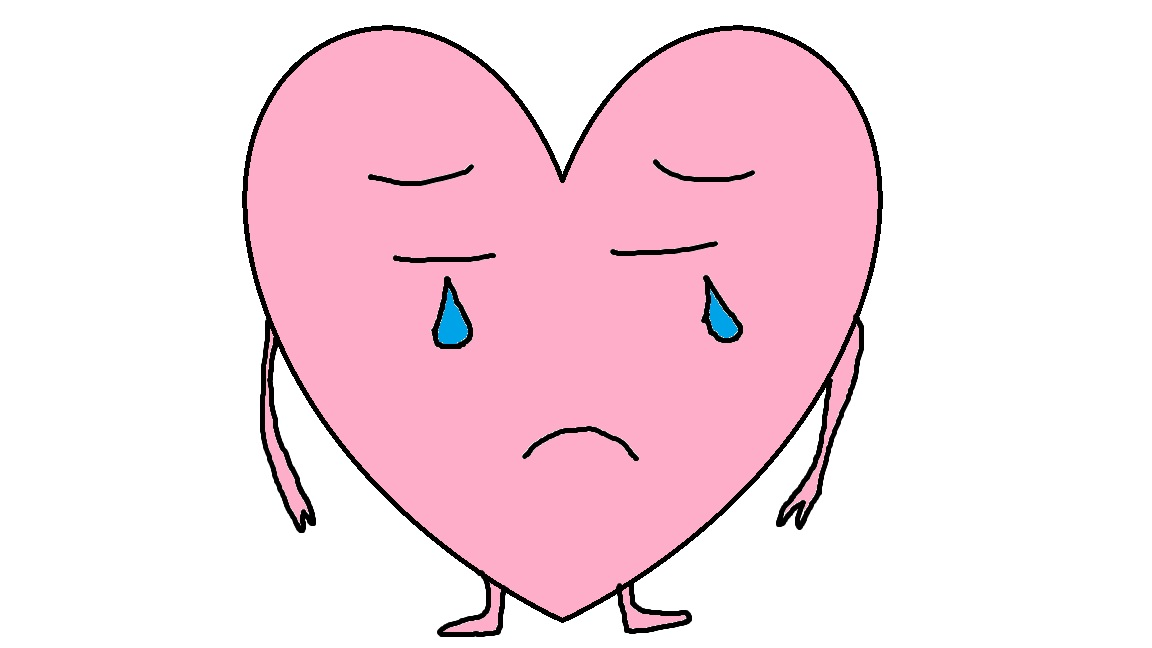 1152x648 Hurt Feelings Clipart