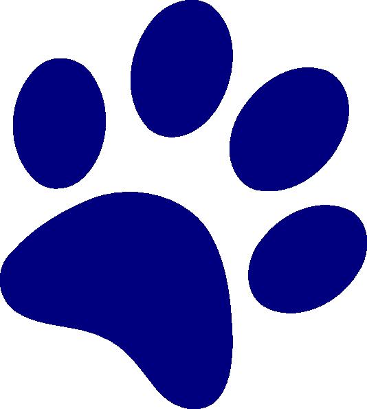 534x595 Husky Clipart Bobcat