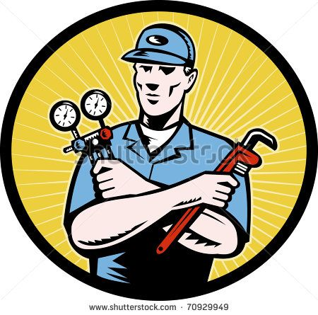 450x445 Heating And Air Conditioning Logos Clip Art Before You Call A Ac