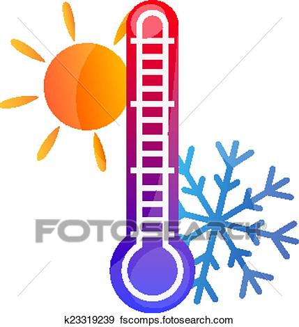 429x470 Temperature Vector Ventilation Clip Art Royalty Free. 778