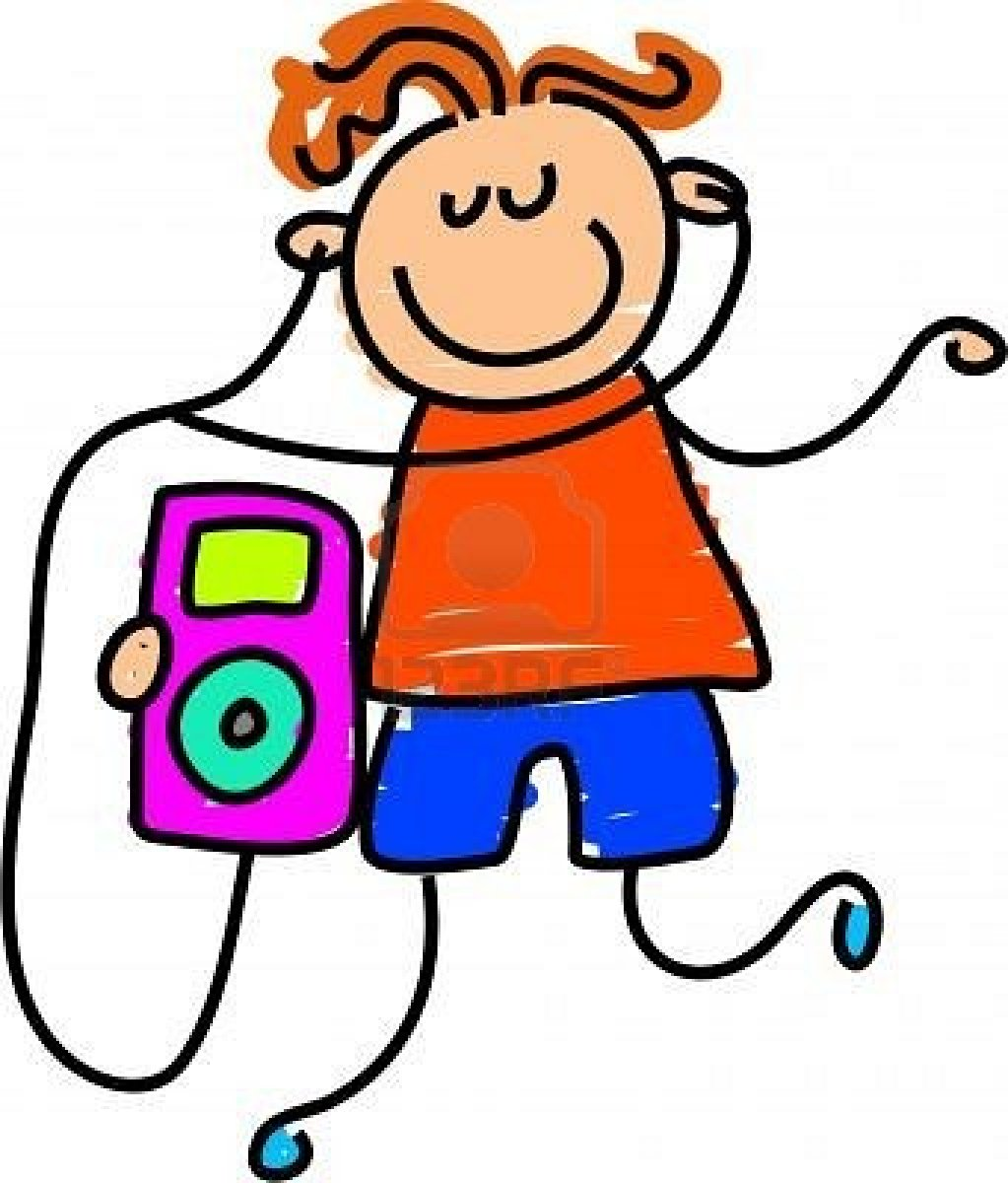 1023x1200 Song Clipart Kid Music