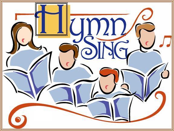 576x434 Christmas Carol Hymn Sing Trinity United Church Of Christ