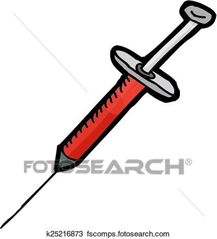 427x470 Hypodermic Needle Clip Art Illustrations. 750 Hypodermic Needle