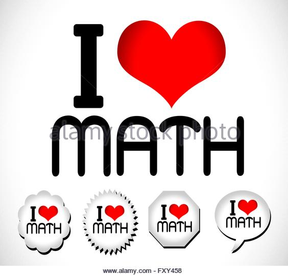 564x540 I Love Math Stock Photos Amp I Love Math Stock Images