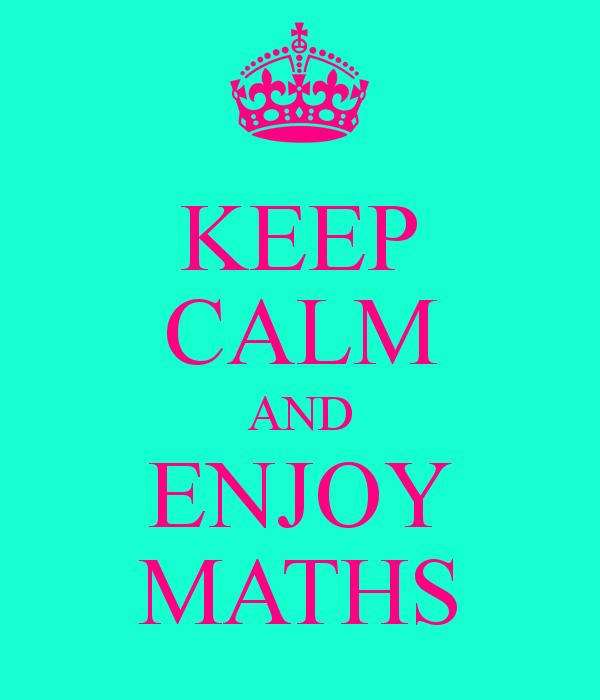 600x700 I Love Math Shirts