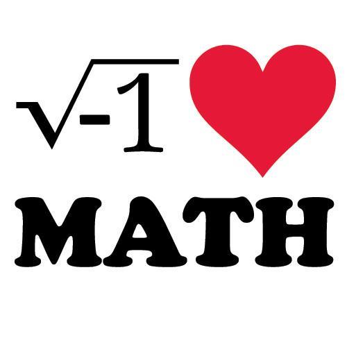 500x500 I Heart Math