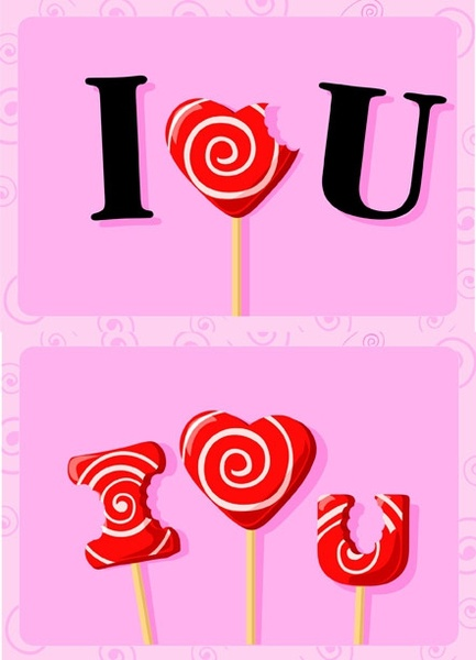433x600 I Love You Vector Images Free Vector Download (81,302 Free Vector