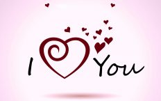 232x145 I Love You Clip Art On Clipart Backgrounds Pictures For Androids