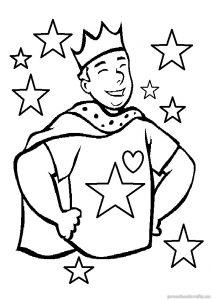 213x300 Father's Day Coloring Pages For Kids