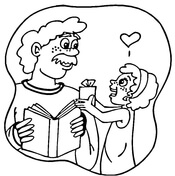 175x176 Father's Day Coloring Pages Free Coloring Pages