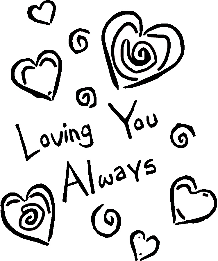750x899 Love Coloring Pictures Many Interesting Cliparts