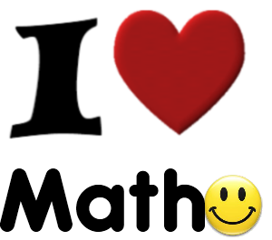 300x265 I Love Math Pictures Clipart Panda