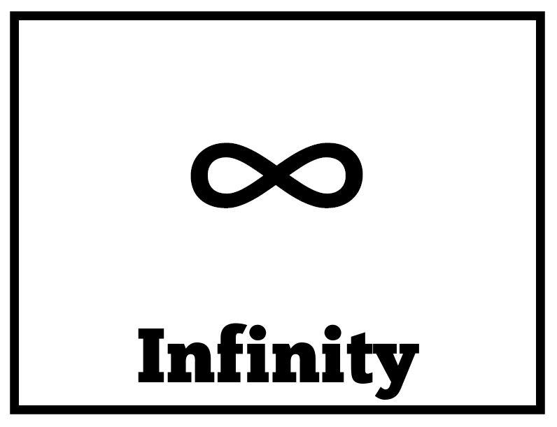 796x611 Math = Love Free Math Symbols Posters