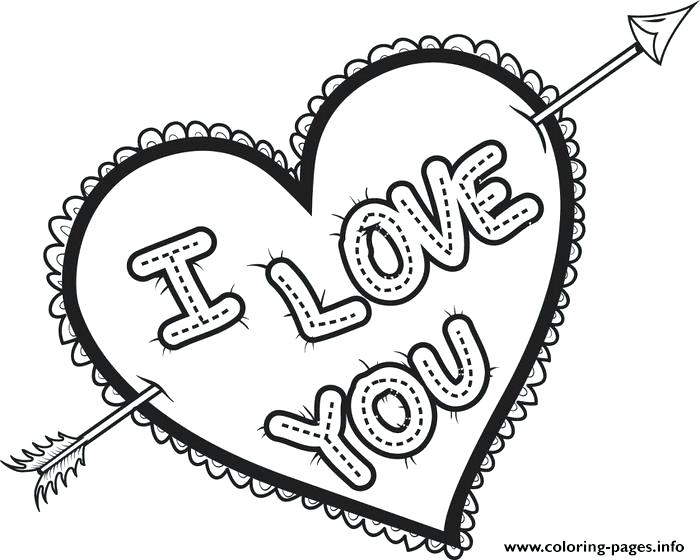 I Love You Mom Coloring Pages Free Download Best I Love You Mom