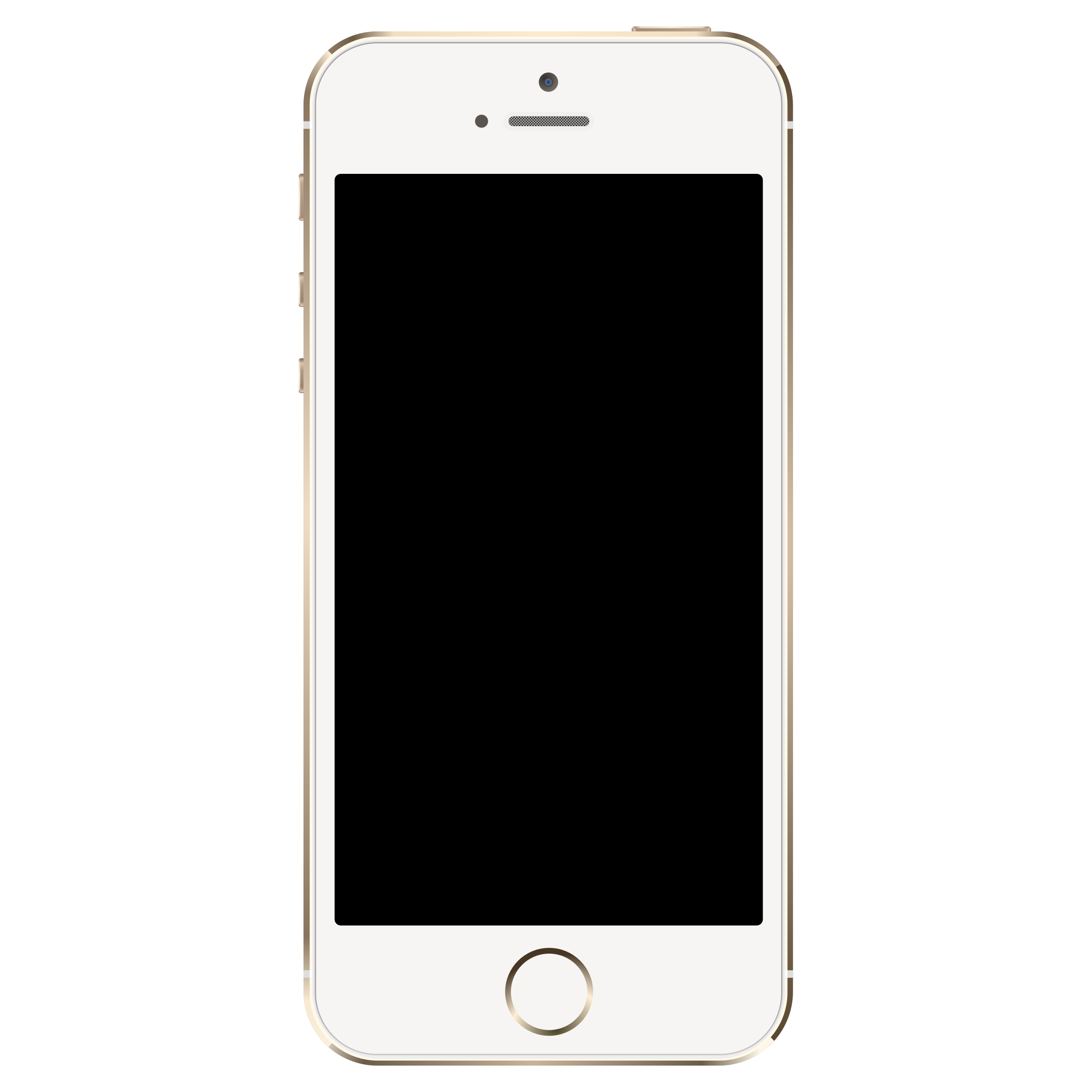 2400x2400 Screen Clipart Iphone