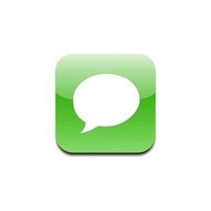 300x300 Text Message Clip Art